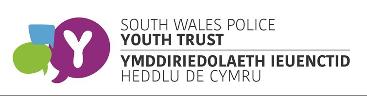 Bi-lingual South Wales Police Youth Trust Logo